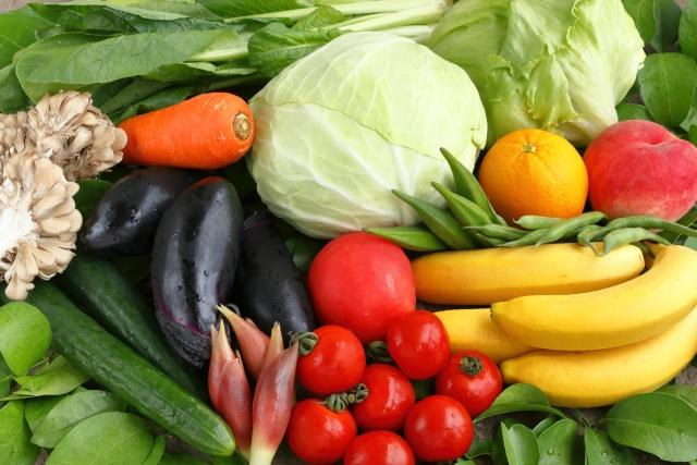野菜くだもの